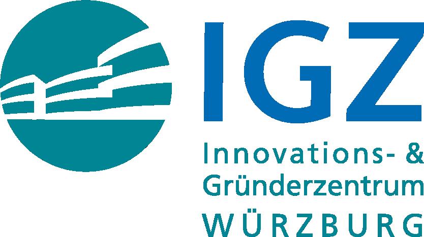 Logo IGZ | Gründen@Würzburg