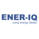 ENER-IQ Logo blau