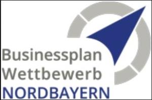 Logo: Businessplan Wettbewerb Nordbayern