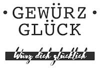 Logo Gewürzglück