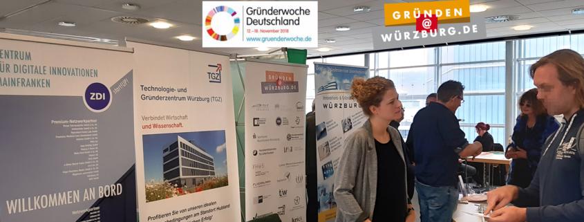 Gründermesse 2018 titelbild