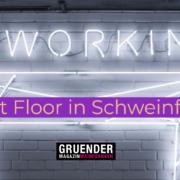 coworking first floor in schweinfurt