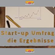start-up umfrage titelbild