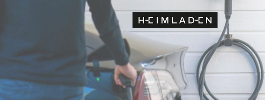 E-Auto zuhause laden, Ladestation, Wallbox für Zuhause